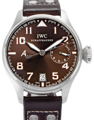 IWC Big Pilots IW500422