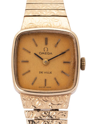 Omega Vintage 1016