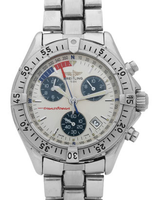 Breitling Transocean Chronograph A53040.1