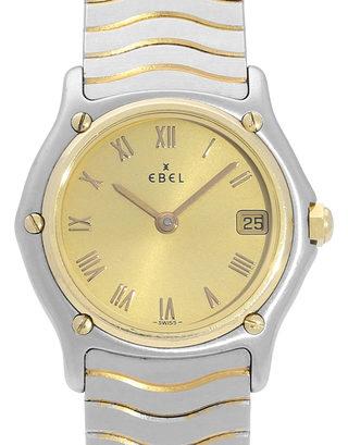Ebel Classic Wave 1088121