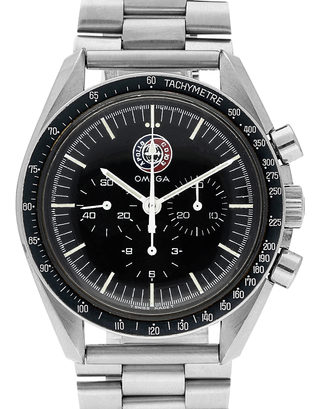 Omega Speedmaster Apollo Soyuz 145.022