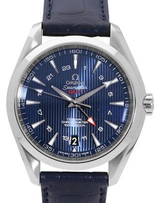 Omega Seamaster Aqua Terra 150 M GMT 231.13.43.22.03.001