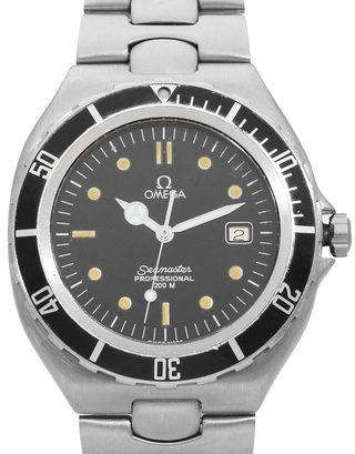 Omega Seamaster 200 M 396.1041
