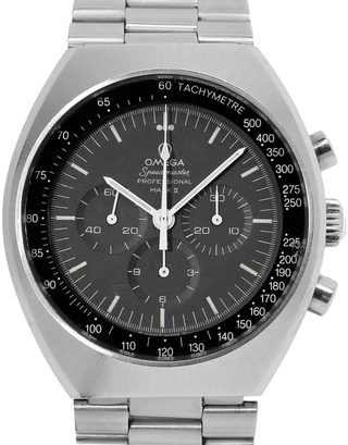 Omega Speedmaster Mark II Chronograph 145.014