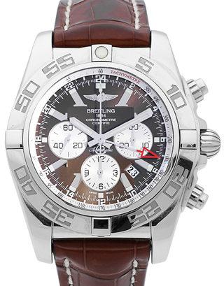 Breitling Chronomat GMT AB041012.Q586.757P.A20D.1