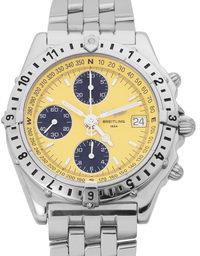 Breitling Chronomat Longitude