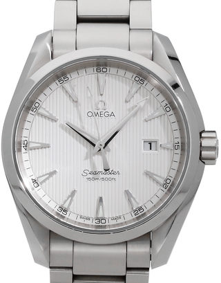 Omega Seamaster Aqua Terra 150 M 231.10.39.61.02.001