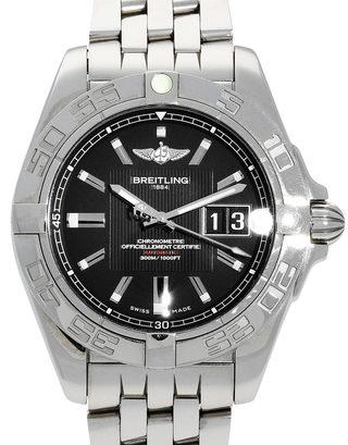 Breitling Galactic 41 A49350L2.BA07.366A