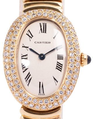 Cartier Baignoire 66046