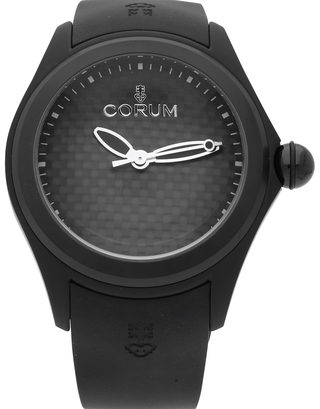 Corum Bubble Ocean Black Limited 082.310.98/0371 CB01
