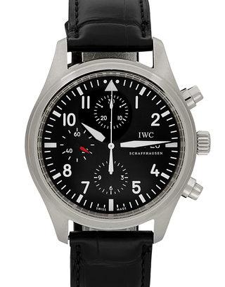 IWC Pilots Chronograph IW371701