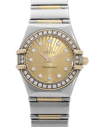 Omega Constellation Ladies 111.25.23.60.58.001