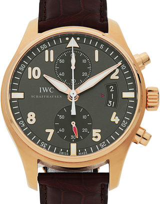 IWC Pilots Spitfire Chronograph IW387803