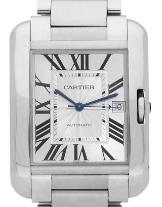 Cartier Tank Anglaise W5310008 3507