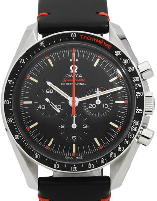 "Omega Speedmaster Moonwatch Anniversary Limited Series  311.12.42.30.01.001 Speedy Tuesday ""ULTRAMAN"""