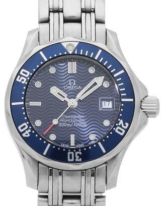 Omega Seamaster 300 M Ladies 2583.80.00