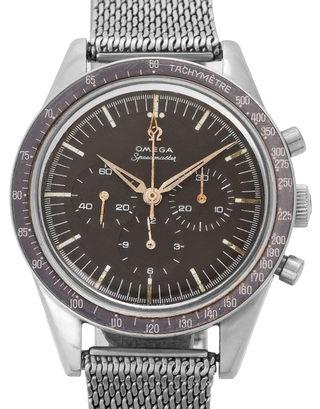 Omega Speedmaster Moonwatch 2998-62