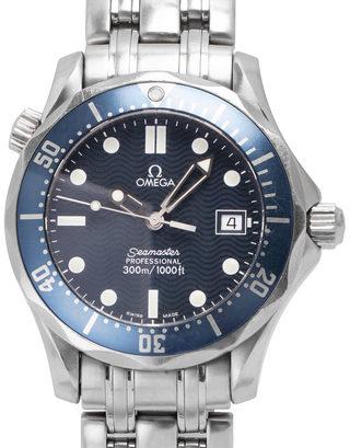 Omega Seamaster 300 M 2561.80.00