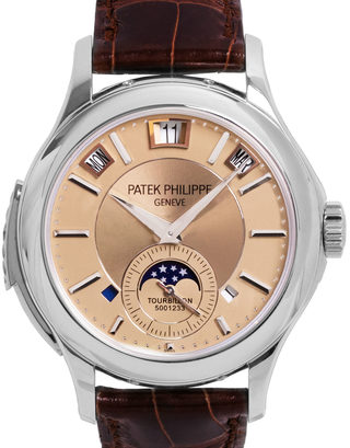 Patek Philippe Grand Complications 5207P-001