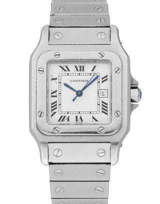 Cartier Santos W20055D6 2319