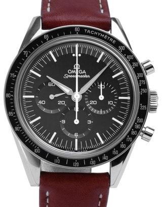 Omega Speedmaster Moonwatch Chronograph 311.32.40.30.01.001