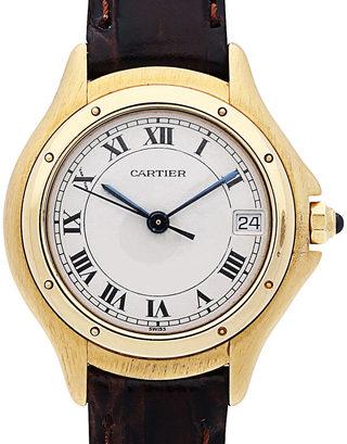 Cartier Cougar 887921