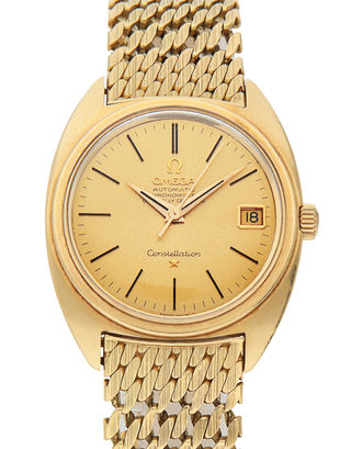 Omega Constellation Cal. 561