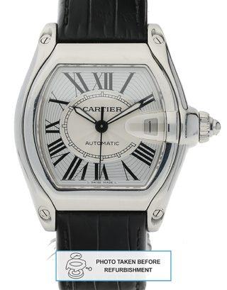 Cartier Roadster W62025V3 2510