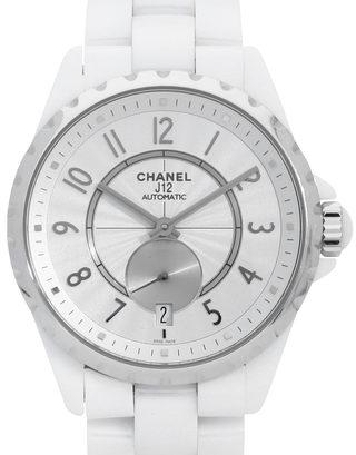 Chanel J12 H3837