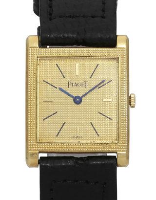 Piaget Vintage 931