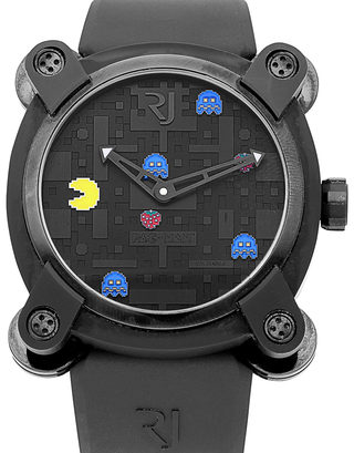 Romain Jerome Pac-Man Level II RJ.M.AU.IN.009.05