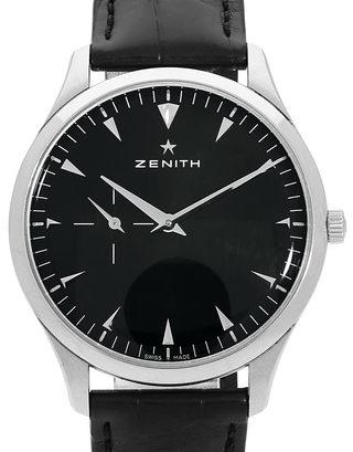 Zenith Elite Ultra Thin 03.2010.681/21.C493