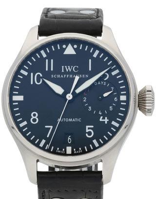 IWC Big Pilots IW500401