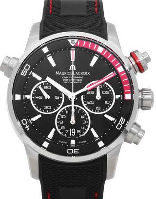 Maurice Lacroix Pontos S Chronograph  PT6018-SS001-330-1