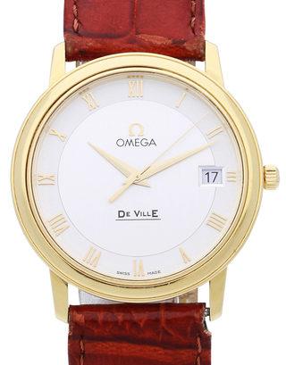 Omega De Ville Prestige 4610.32.02
