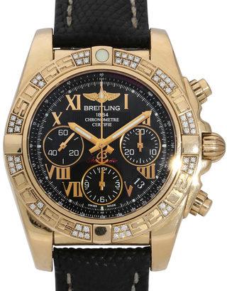 Breitling Chronomat 41 HB0140AA.BC08.721P.H18D.1