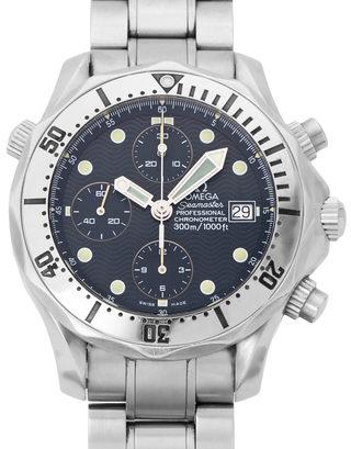 Omega Seamaster Chrono Diver 2598.80.00