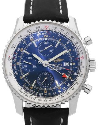 Breitling Navitimer World A2432212.C651.442X.A20D.1