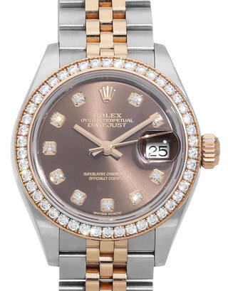 Rolex Lady-Datejust 279381 RBR