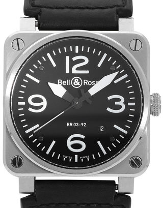 Bell and Ross BR03-92 BR0392