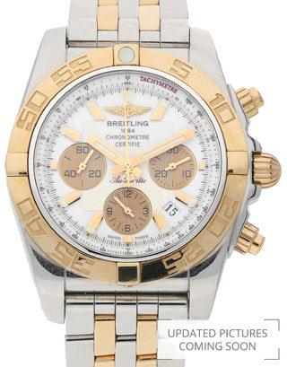 Breitling Chronomat 44 CB011012.A696.375C