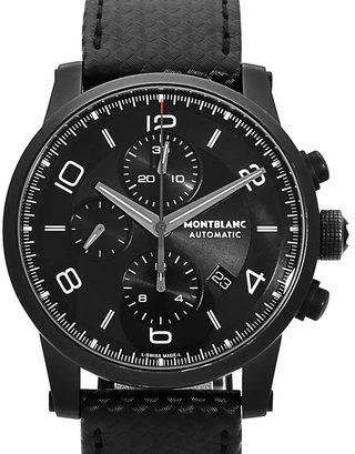 Montblanc TimeWalker 111197
