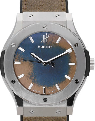 Hublot Classic Fusion  511.NX.0630.VR.VEN16