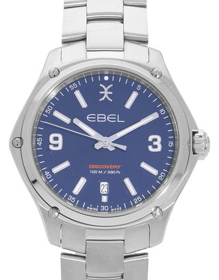 Ebel Discovery 1216400