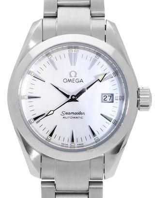 Omega Seamaster Aqua Terra 150 M Ladies 2573.70.00