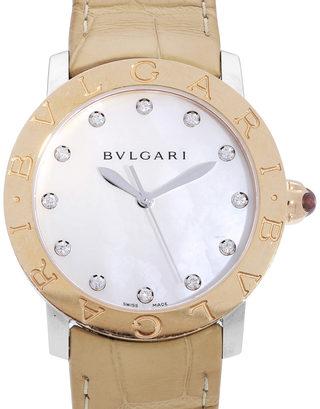 Bvlgari Bvlgari BBL37WSPGL/12