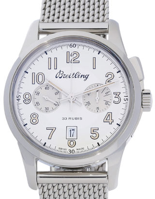 Breitling Transocean Chronograph 1915  AB141112.G799.154A