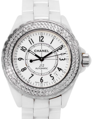 Chanel J12 H0969