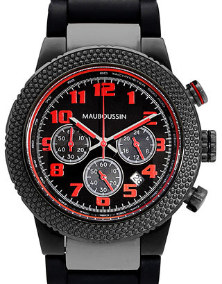 Mauboussin First Day Watch 9192302-703C
