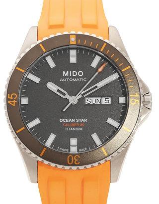 Mido Ocean Star M026.430.47.061.00